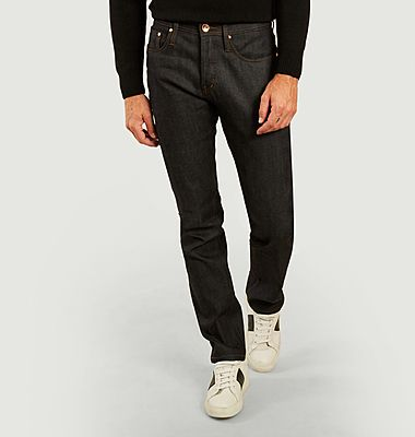 Jean UB222 tapered 11oz stretch selvedge
