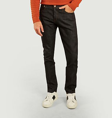 Jean UB422 11oz stretch selvedge