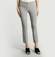 Classic Skinny Trousers