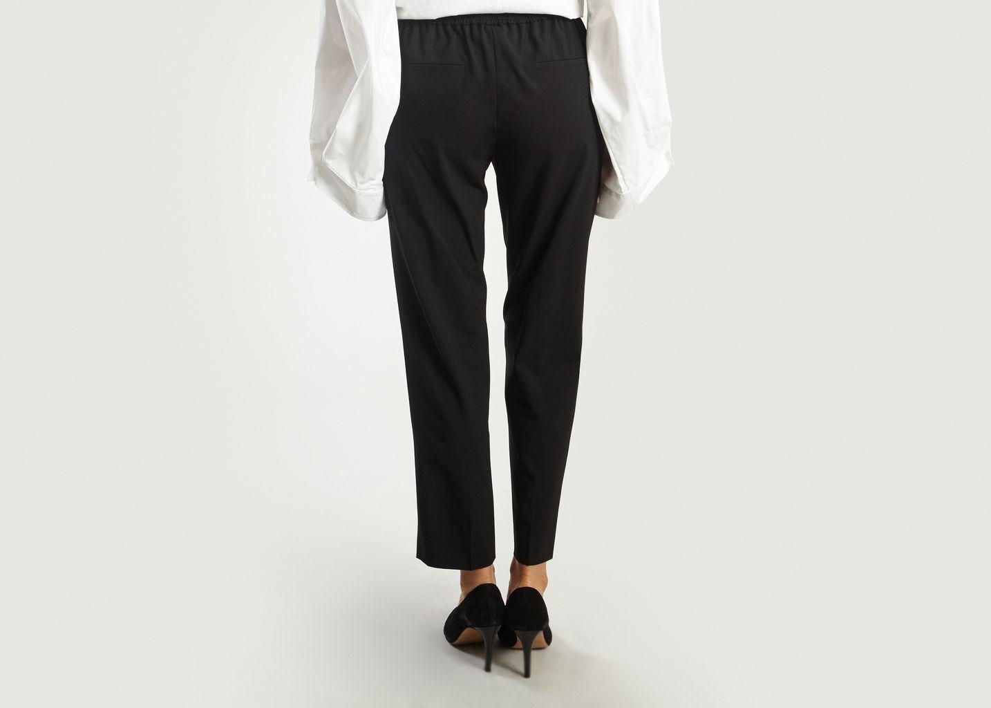 Pantalon Pull On - Theory