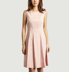 Modern Tea Dress