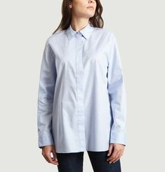 Chemise Classique Menswear