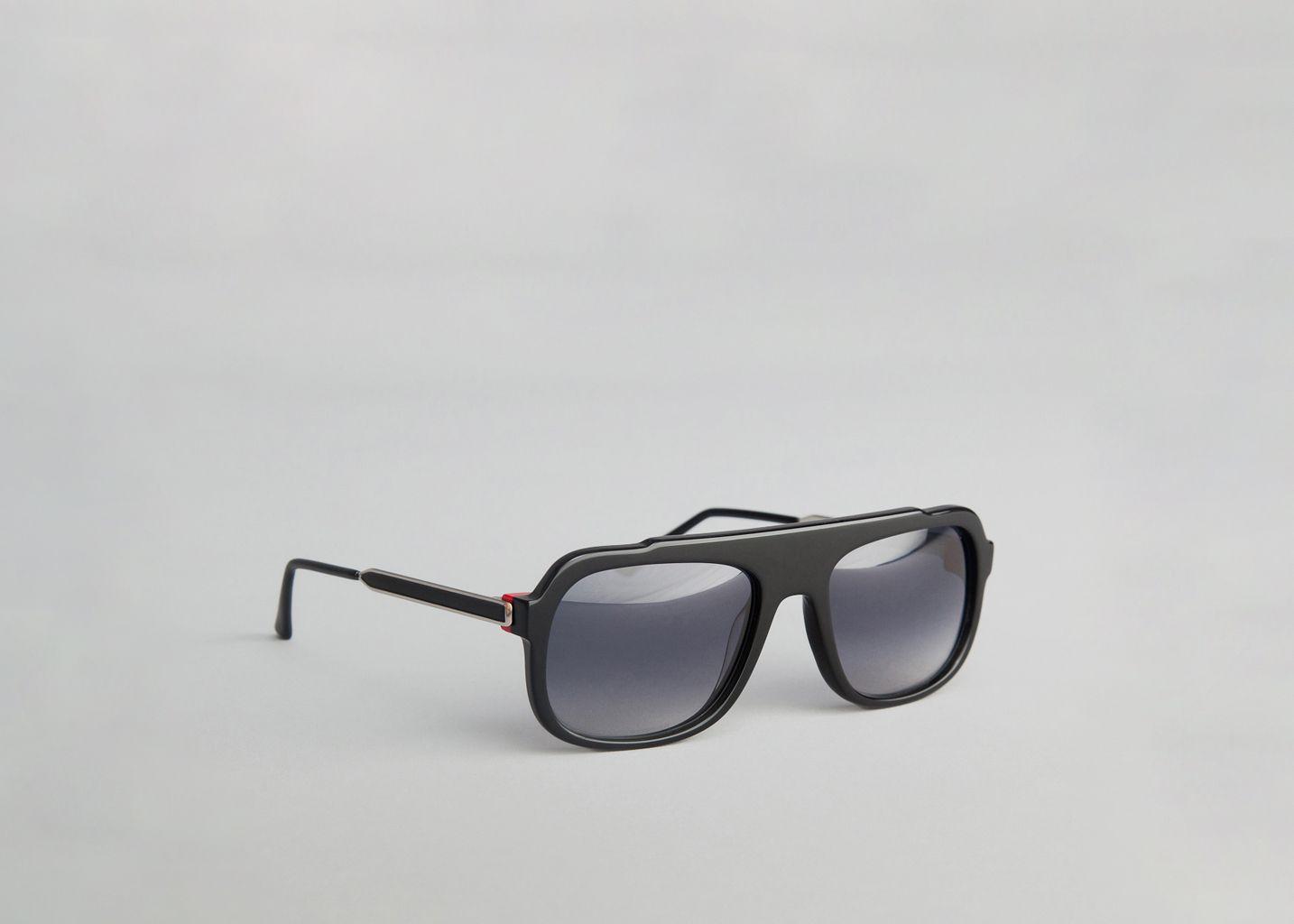 lunettes de soleil bowery thierry lasry noir l 39 exception. Black Bedroom Furniture Sets. Home Design Ideas