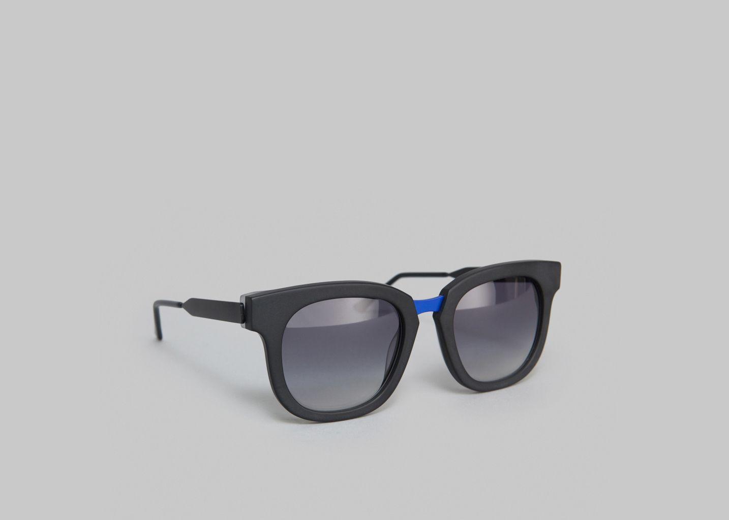 lunettes arbitrary thierry lasry noir l 39 exception. Black Bedroom Furniture Sets. Home Design Ideas