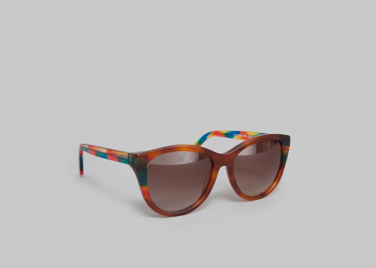 Lunettes Flattery - Thierry Lasry