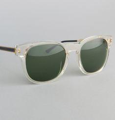 Authority Sunglasses
