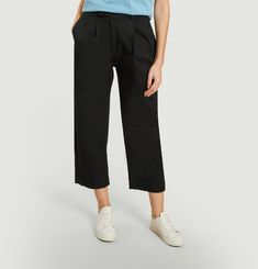 Rhino pants with clips