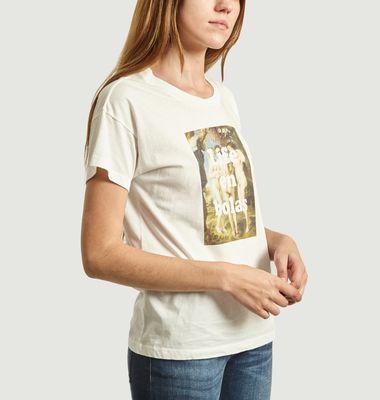 T-shirt imprimé Life En Bolas