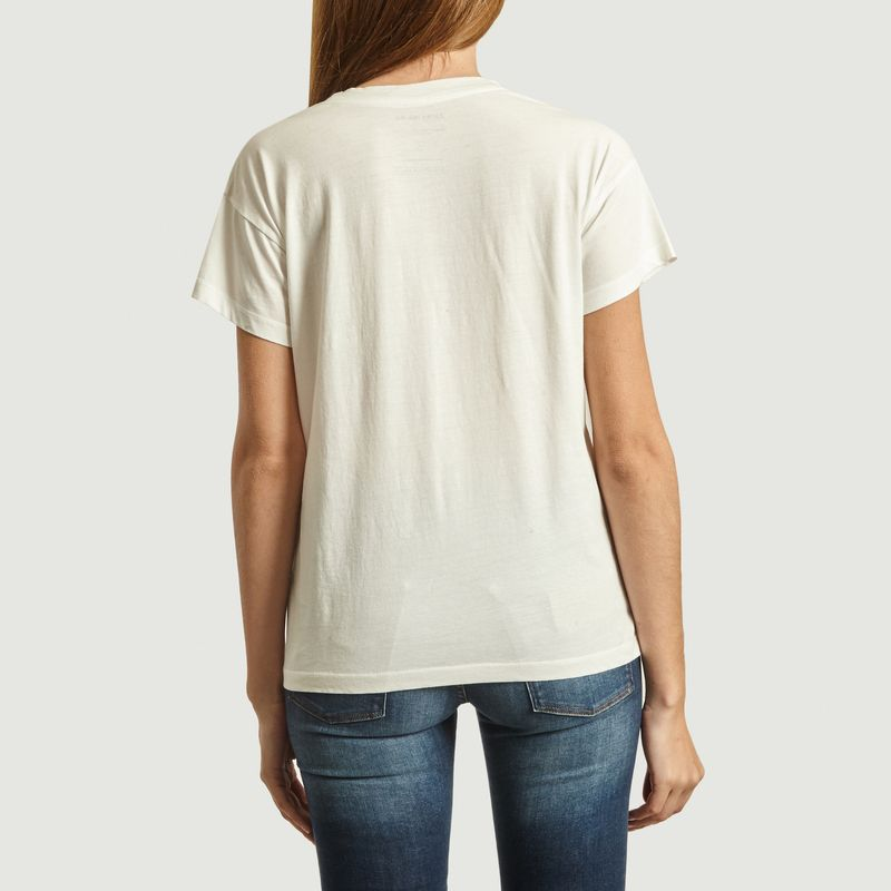 T-shirt imprimé Life En Bolas - Thinking Mu