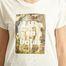 matière T-shirt imprimé Life En Bolas - Thinking Mu