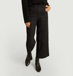 Kupalo hemp trousers