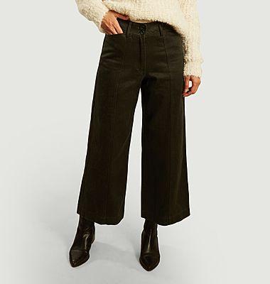 Pantalon Kupalo en chanvre