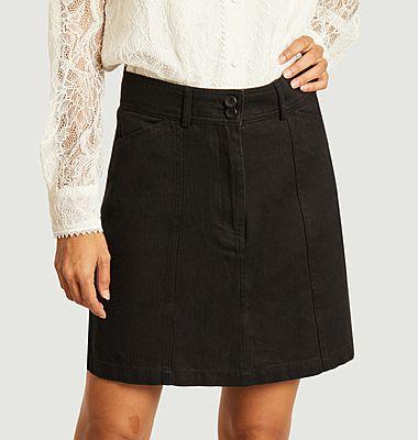 Reah hemp skirt