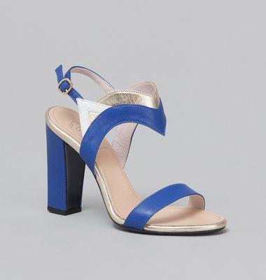 Sandales Chrys