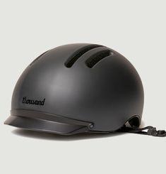 Chapter Black Helmet