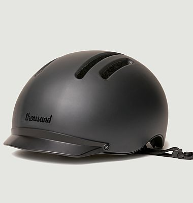 Casque Chapter Black