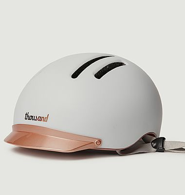 Casque Chapter