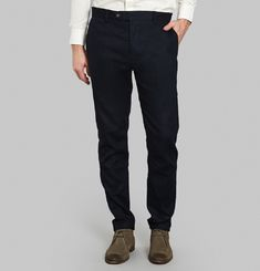 Pantalon Mixed Chino
