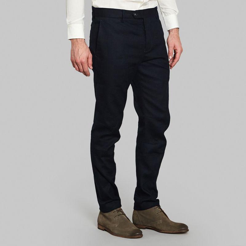 Pantalon Mixed Chino - Three Animals