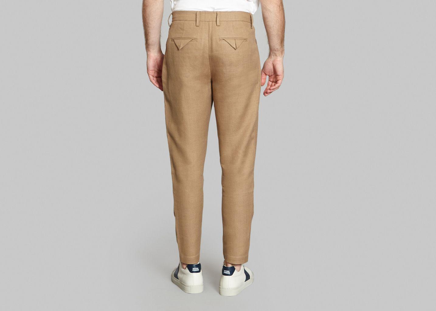 Pantalon Gentlemen - Three Animals