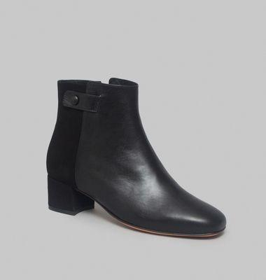 Boots Montana