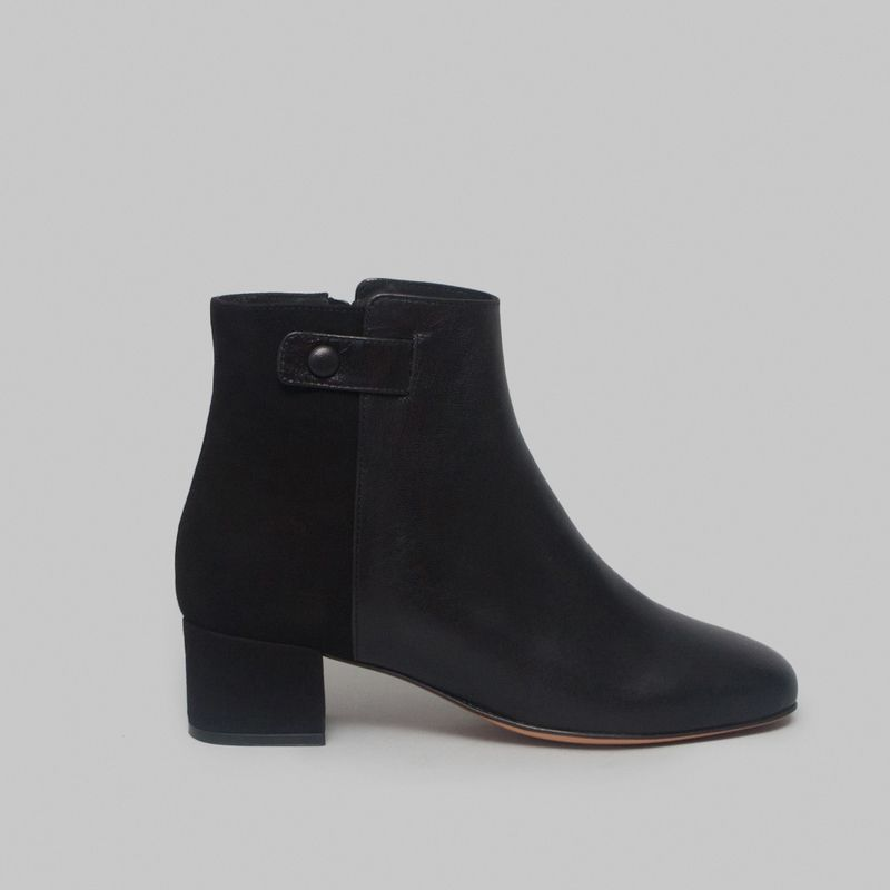 Boots Montana - Tila March