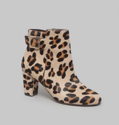 Boots Pimilico Poney