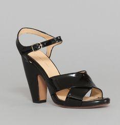 Sandales Paros