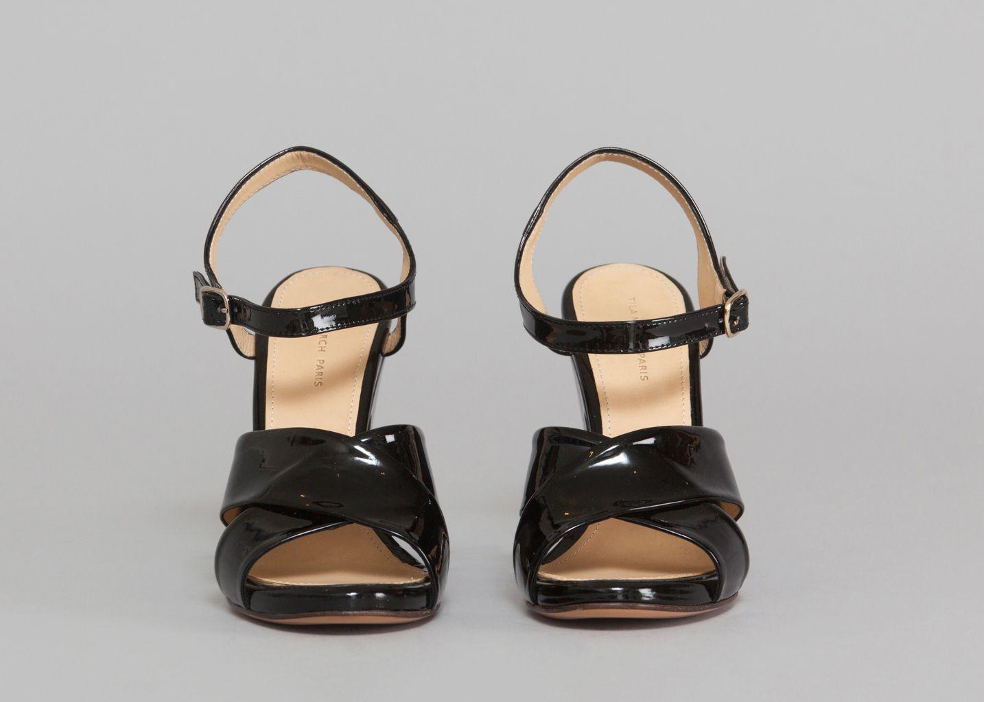Sandales Paros - Tila March