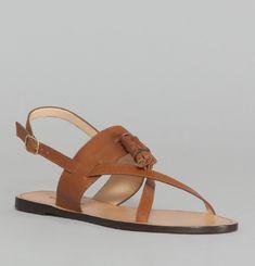 Sandales Kea