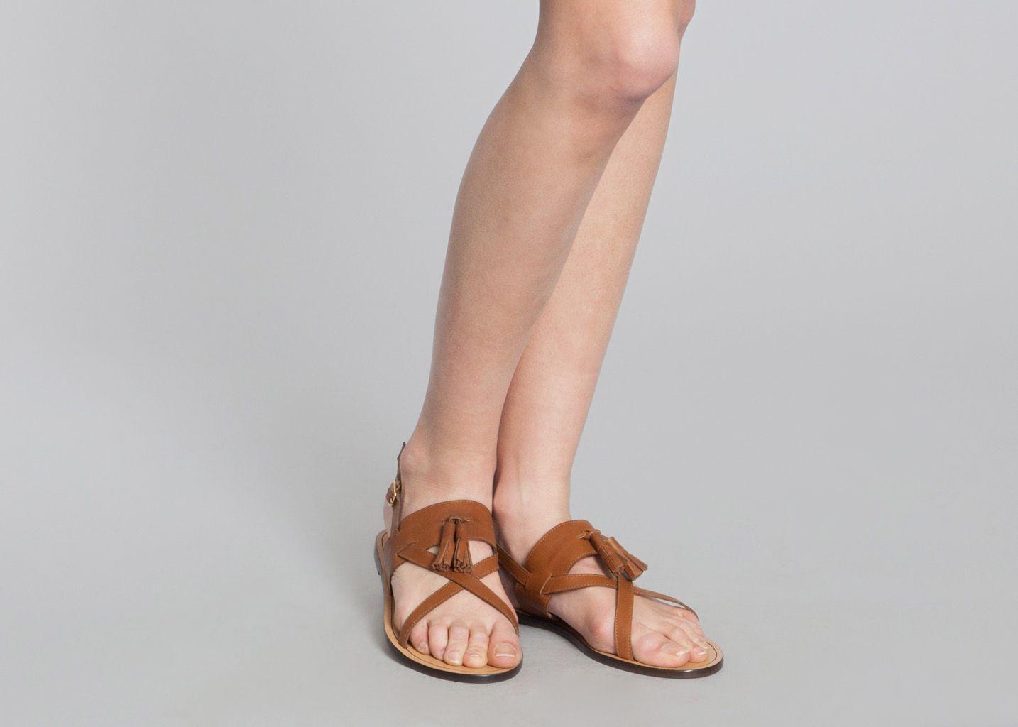 Sandales Kea - Tila March