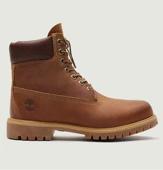 Boots Héritage Six Inch Imperméable