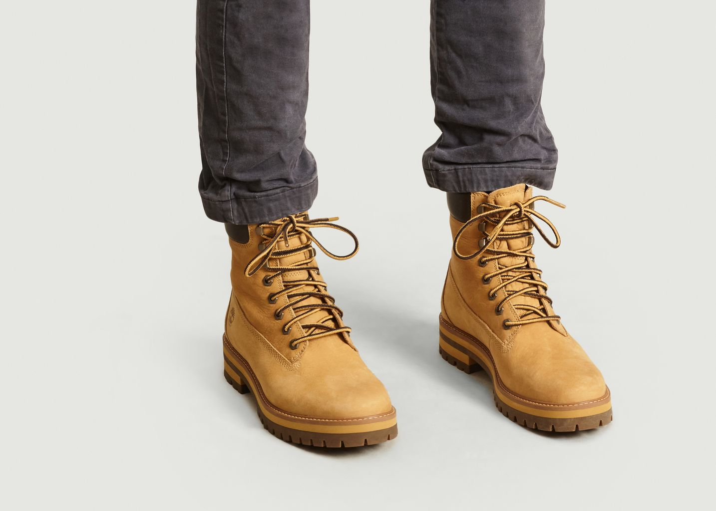service consommateurs timberland