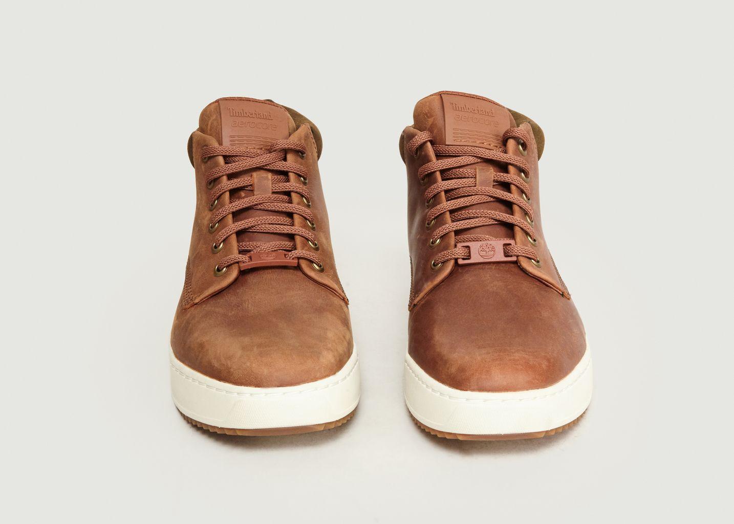 Boots Roam Cupsole Basse Marron TimberlandL'exception City v0m8wNn