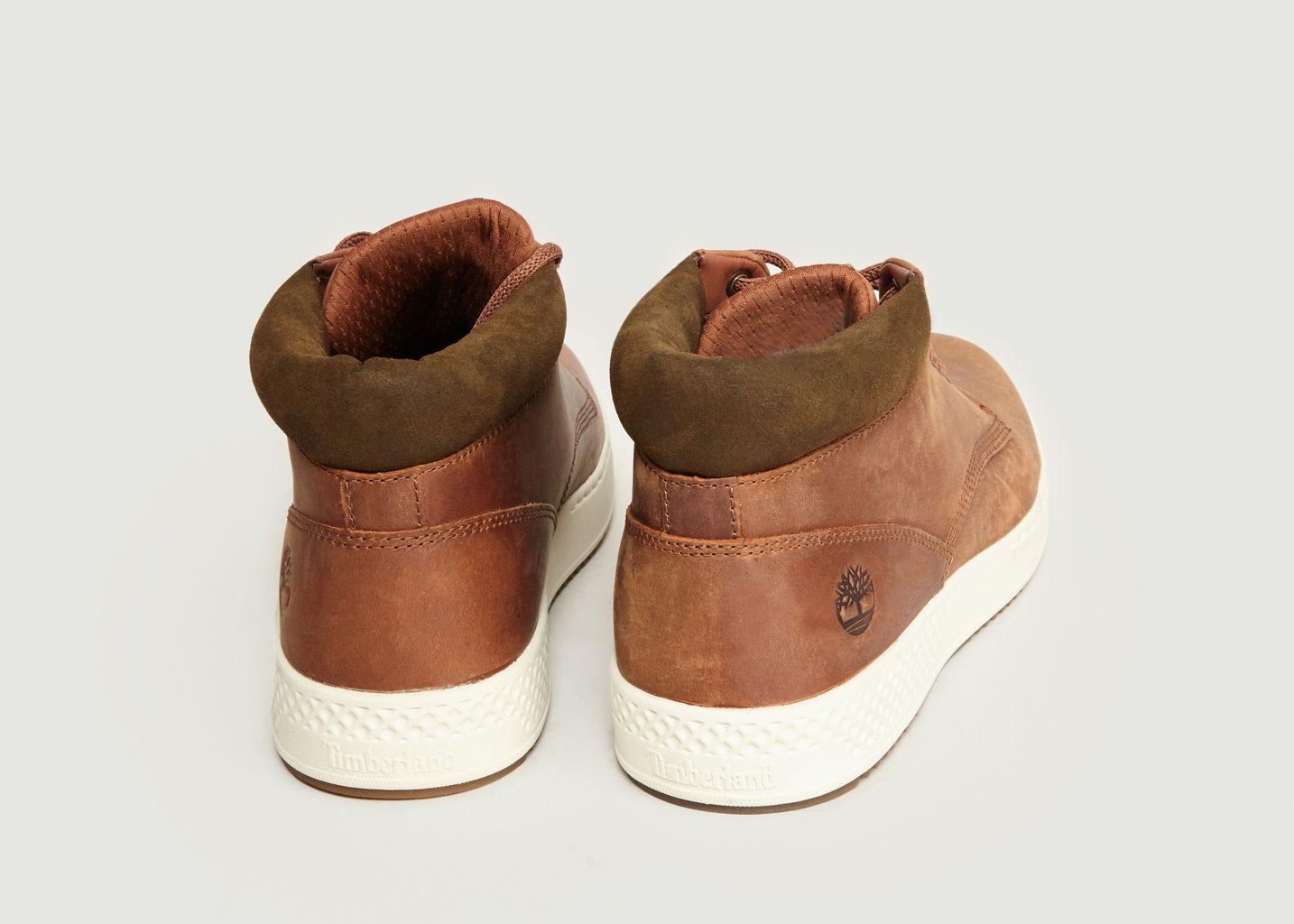 Boots Basse City Roam Cupsole - Timberland