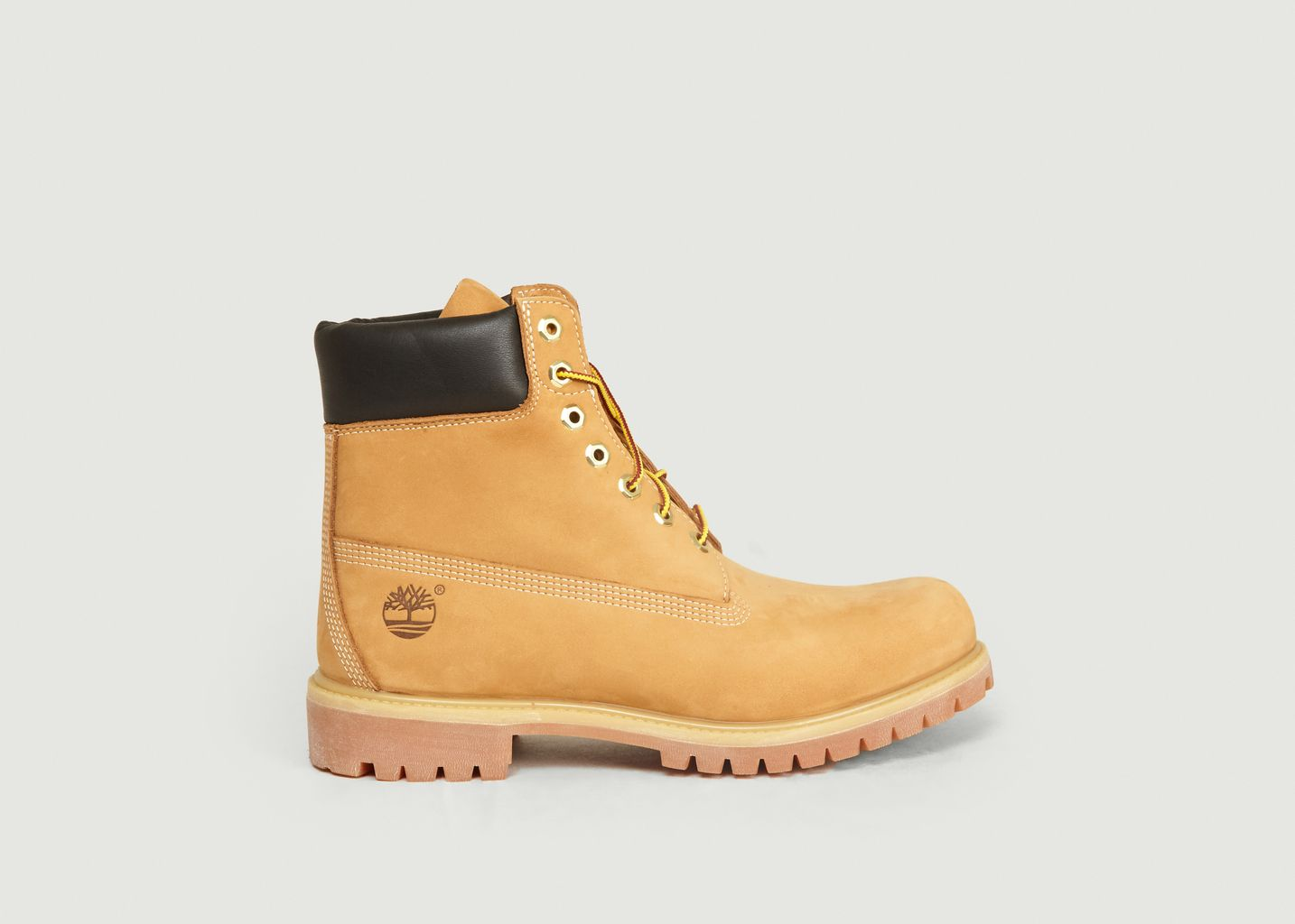 Six Inch Boots en Nubuck Premium - Timberland