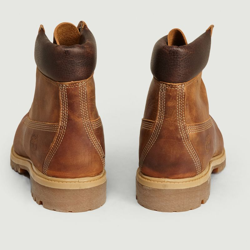 Boots Héritage Six Inch Imperméable - Timberland
