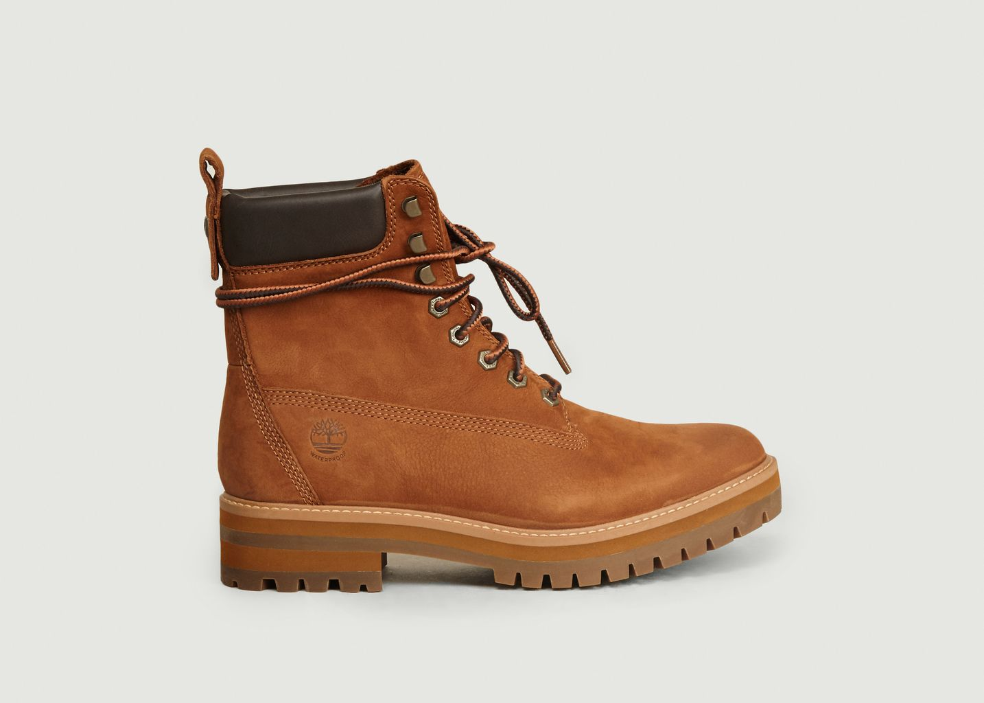 Boots Courma Guy - Timberland