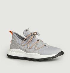 Sneakers Brooklyn L/F Super Oxford