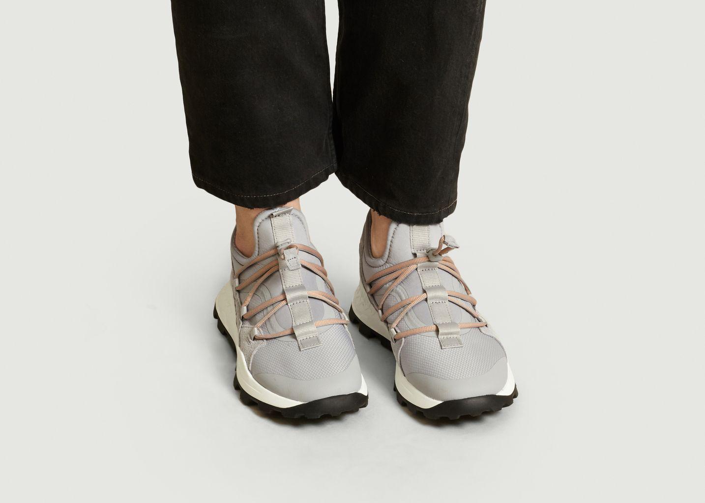 Sneakers Brooklyn L/F Super Oxford - Timberland