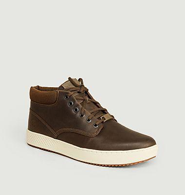 Sneakers hautes en cuir CityRoam
