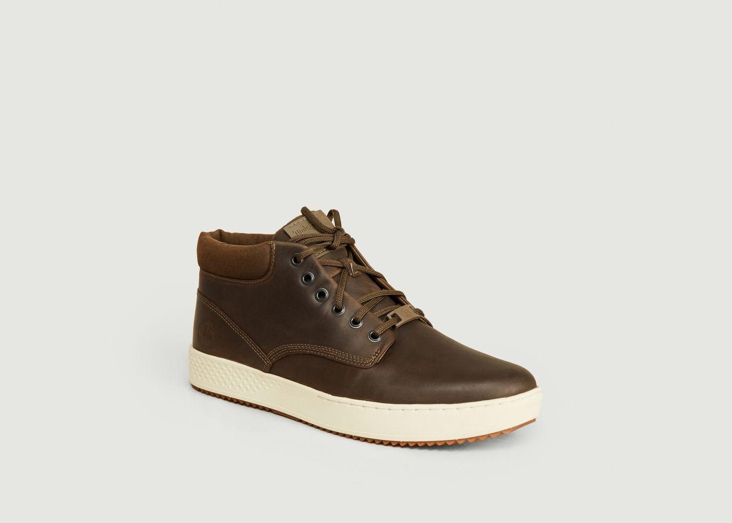 Sneakers hautes en cuir CityRoam - Timberland