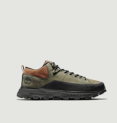 Sneakers Treeline