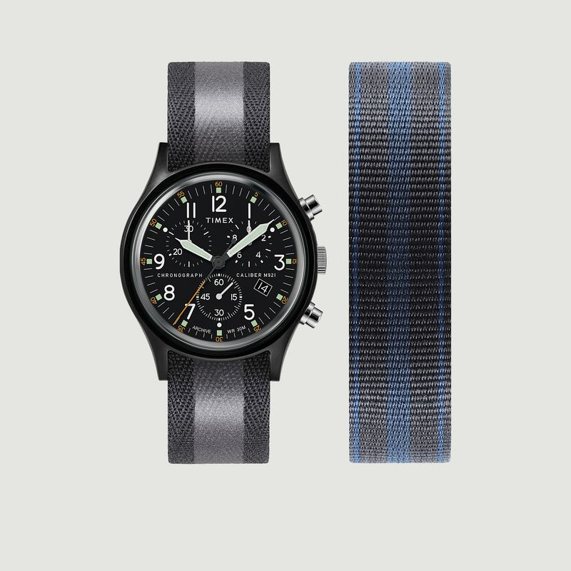Montre MK1 36mm - Timex Archive