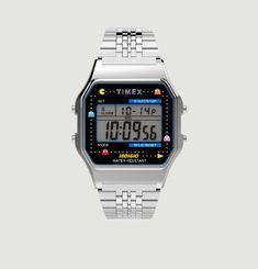 Montre T80 PAC-MAN Timex Archive