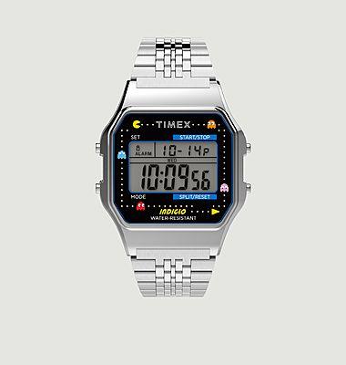 Watch T80 34mm PAC-MAN