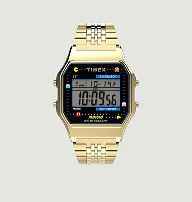 Montre T80 34mm PAC-MAN