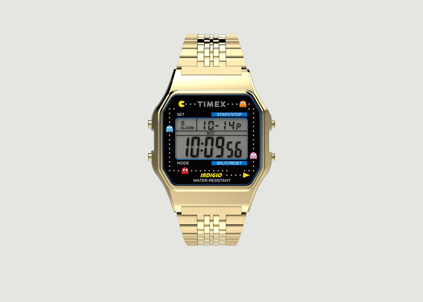 Montre T80 34mm PAC-MAN - Timex Archive