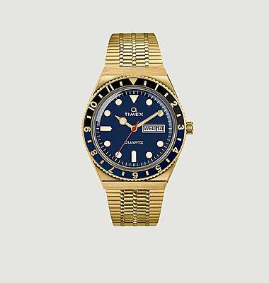 Montre Q Timex 1979