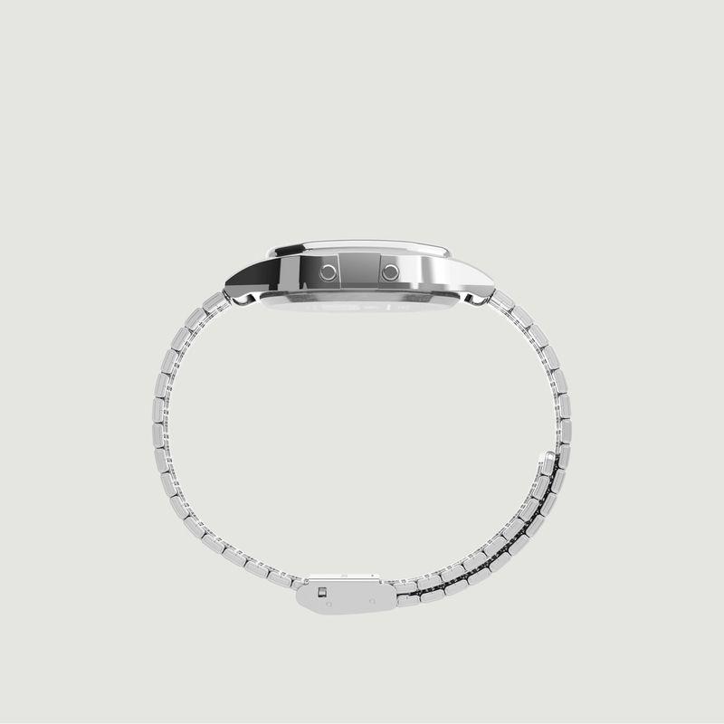 Montre à bracelet en acier inoxydable Timex T80 x Coca-Cola Unity Collection - Timex Archive